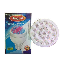 Energy Saving LED Light