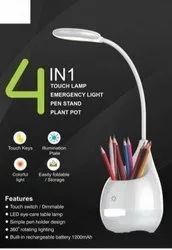 Multifunctional LED Desk Lamp Speaker
