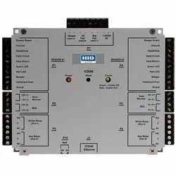 HID VertX IP Based 2 Door Controller