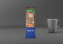 Ginger Tea Pouch