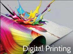 Digital Printing Service, in West Bengal