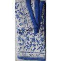 Printed Cotton Jaipuri Quilt