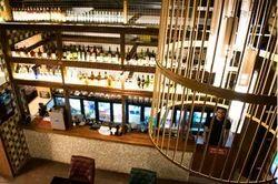 Bar Design Service