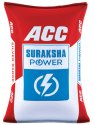 Acc Surakha Cement Dealer & Supplier For Cash On Delivery Only Within Ludhiana Punjab