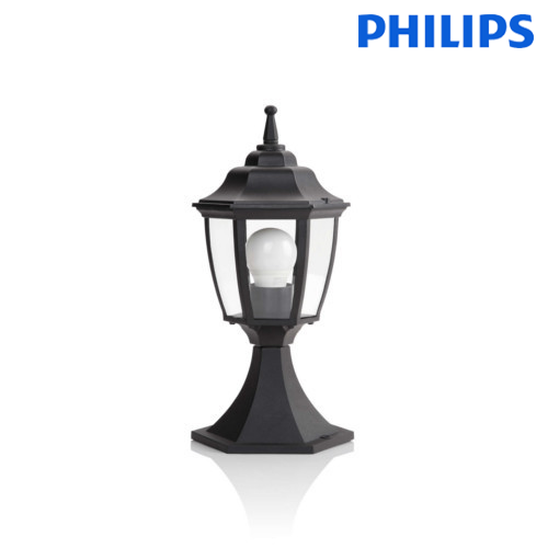 philips pedestal light