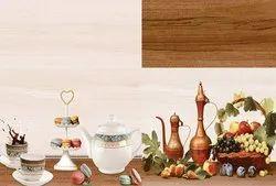 SakarMarbo Multicolor Ceramic Digital Wall Tile 127hl_it_dk - Kitchen 450X300 for Hotel