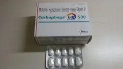 Carbophage XR 1000