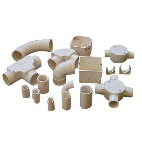PVC Electrical Conduit Fitting Moulds