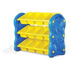 Play Shelf