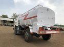 2.5 KL Diesel Bowser