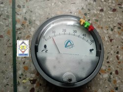 Aerosense Model ASG-300PA Differential Pressure Gauge Range 0-300 PA