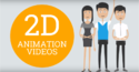 2d Animated Video Service