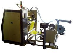 Surface Rewind Slitting Rewinding Machine