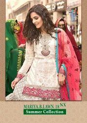 Mariya B Lawn Summer Collection 18 NX Salwar Kameez