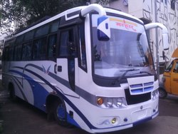 50 Seater Luxury Bus On Hire