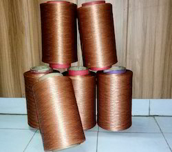 Dipped Polyester Yarns