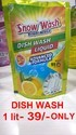 Dishwasher Gel
