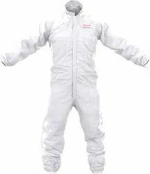 PPE Suit or Hazemat Suit
