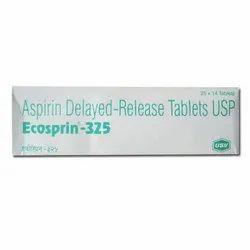 Aspirin Delayed Release Tablets USP