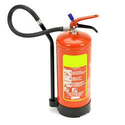 Dry Chemical Powder Type Extinguisher