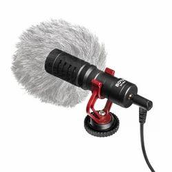 Boya MM1 Shotgun Microphone