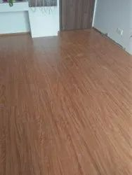Wooden Flooring, Size/Dimension: 1215mm X 196mm, Thickness: 8.3 mm