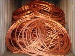 Copper Millberry Wire Scrap