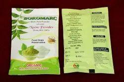 BOROMARC 100 mg