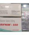 Rifnim 550mg Tablets