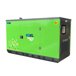15 KVA Koel Green Diesel Generator