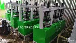 Export Areca Machine