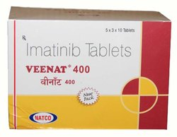 Veenat 400 Imatinib Tablets