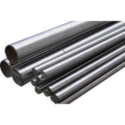 Bhushan Round Bhusan MS Rod, For Construction, Material Grade: EN19