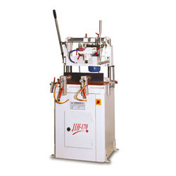 Punching Drilling and Milling Machine