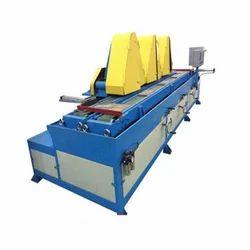 ESE Stainless Steel Automatic Tube Polishing Machine