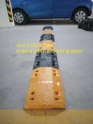 PVC Speed Bumps