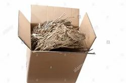 Shredded Cardboard Packing Material