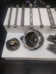 Hyper Duplex Stainless Steel