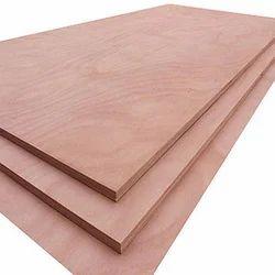 WPC Waterproof Plywood