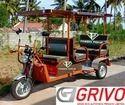 Lithium Battery Rickshaw 50k Subdies