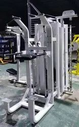 Multi Gym Four Station Commercial