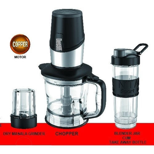 Smoothie Maker With Grinder, Bakery & Dairy Machinery   Dua