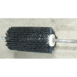 Nylon Broomer Brush