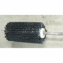 Nylon Broomer Brush
