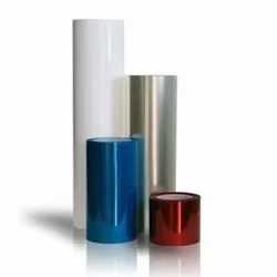 50 Micron Polyester Silicon Coated Film