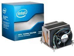 Intel Thermal Solution For Xeon