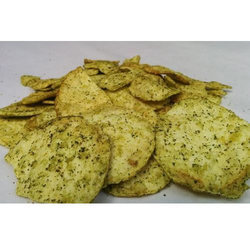 Masala Potato Chips