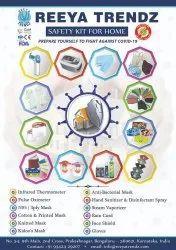 Hygiene Home Kit
