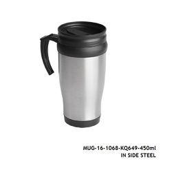 Steel Travel Mug-16-1068-kq649-450ml