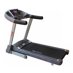 TM-275 Motorised D.C. Treadmill